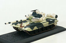 "Amercom 1:72 UVZ T-72 Tank ""Lion of Babylon"" Iraqi Army, Iraq, 1997 ACCS20"