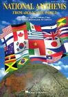 National Anthems from Around the World by Hal Leonard Publishing Corporation (Paperback / softback, 1996)