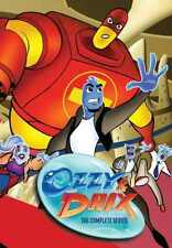 Ozzy and Drix: The Complete Series (DVD, 2017, 3-Disc Set)