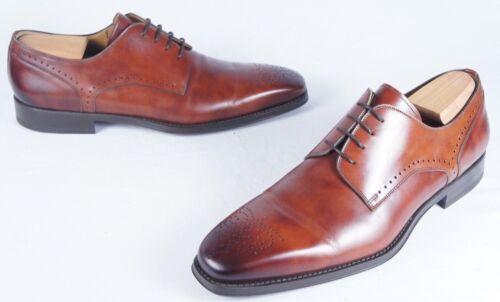 Magnanni Gregorio Leather Derby (Mens 14M)
