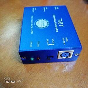 Echolink & zello controller Radio-Network Differential