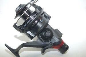 Mitchell-Avocet-6500-RTE-FS-Black-Edition-Red-Freilaufrolle-Bissanzeiger-Karpfen