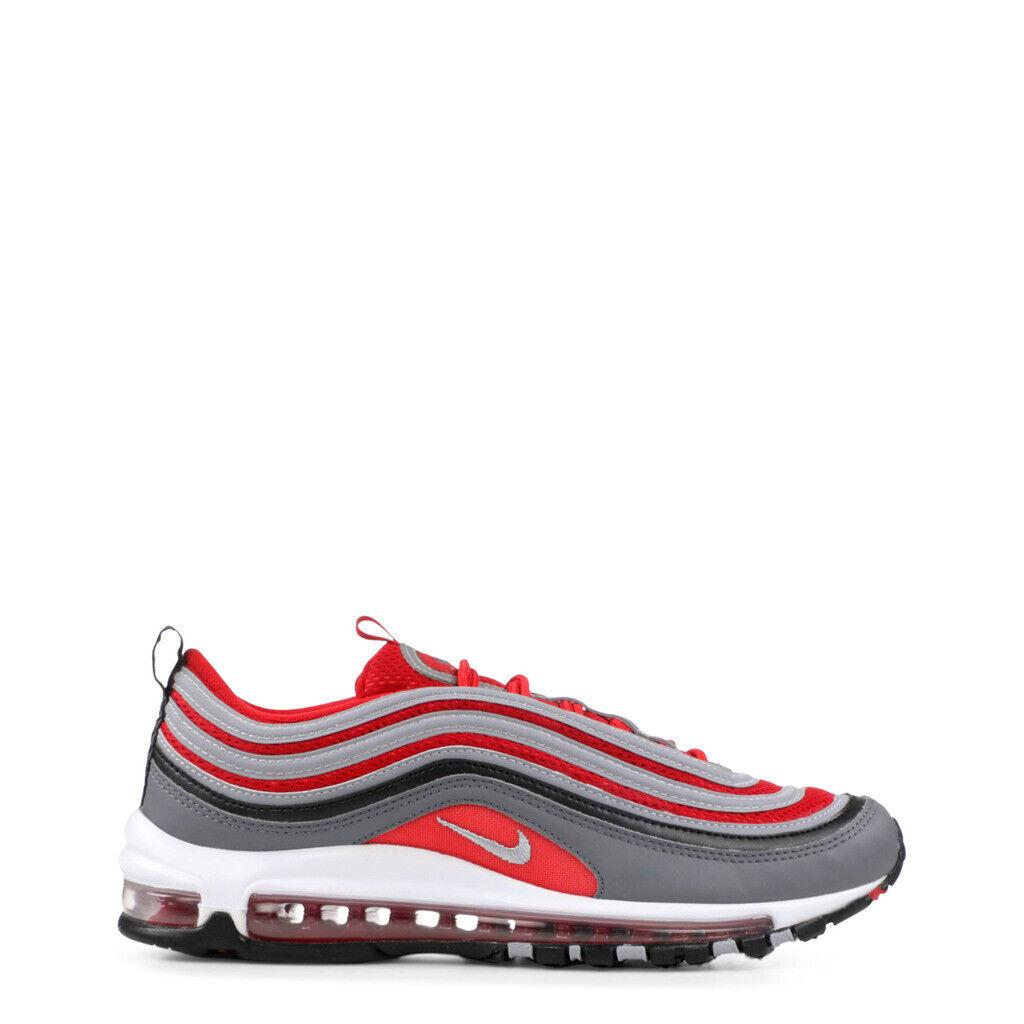Schuhe Nike Air Max 97 Silber 921826-007_AirMax97UNISEX Zum 2019
