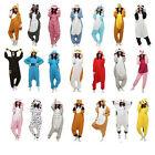 New unisex Adult Animal Onesies Onsie Kigurumi Pyjamas Sleepwear Onesie Dress