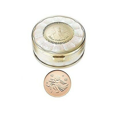 Kanebo Milano Collection 2016 Face Up Powder SPF14 PA++ 24g With Tracking Japan