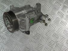 NISSAN TIIDA 2007 AC AIR CON  COMPRESSOR 506021-7470