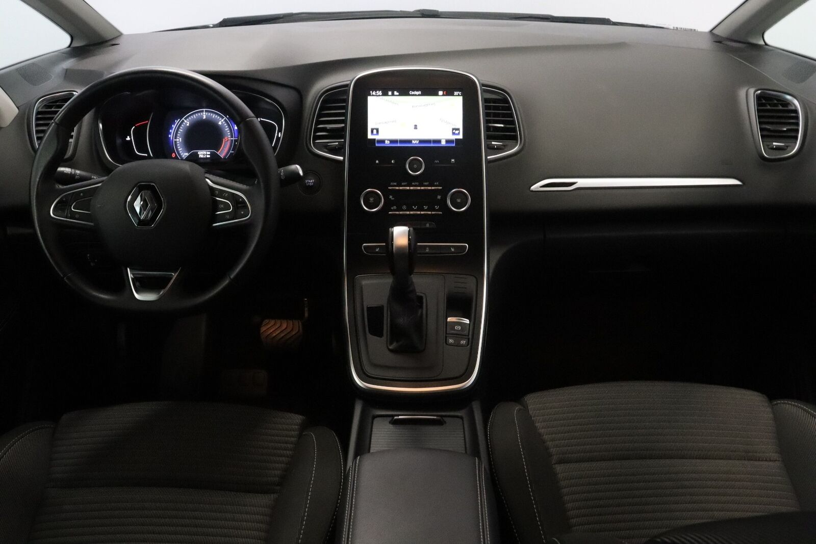 Renault Grand Scenic IV dCi 110 Zen EDC 7prs