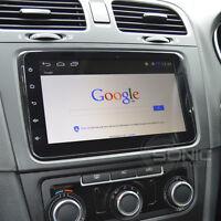 MFD3/MFD2/RNS510-Style Nav VW Golf/T5/Passat/Polo Sat-Nav/GPS/Wi-Fi/Internet/SD