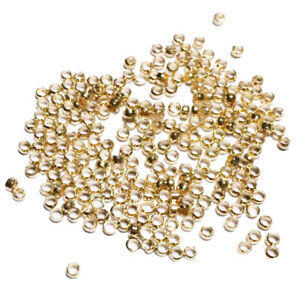 Pack-of-1000-2mm-Rondelle-Large-Hole-Spacer-Beads-Charms-Safety-Stopper-Bead