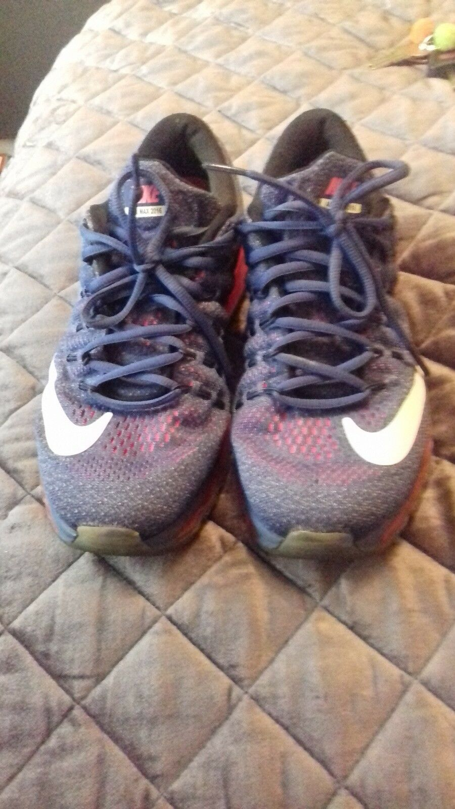 nike air max trainers size 5 Wild casual shoes