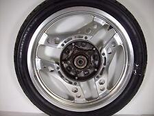 Felge Rad Hinterrad / Rear Wheel Honda CX 500 E Euro PC06
