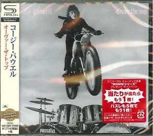 COZY-POWELL-OVER-THE-TOP-JAPAN-SHM-CD-D50