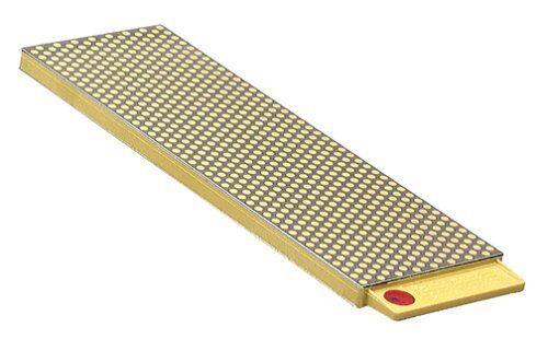 NEW DMT DMT DMT W8FCNB 8 INCH DUOSHARP DIAMOND BENCH STONE SHARPENER FINE COARSE 5ee79c