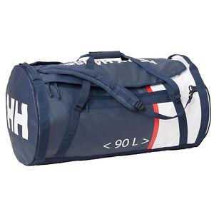c8a350396a Helly Hansen Classic Duffel Bag 2 90L - Evening Blue 7040055835854 ...