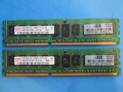 4GB RAM for HP Compaq Compaq CQ58-bf9WM B13 1x4GB memory