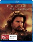 The Last Samurai (Blu-ray, 2007)