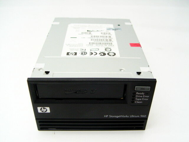 HP ULTRIUM 960 DRIVER FOR WINDOWS 7