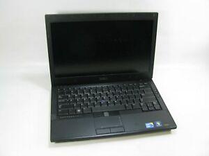 """Dell E4310 13"""" Laptop 2.67 GHz i7-M 620 4GB RAM Grade B No Caddy, Cover, Webcam"""