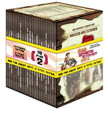 Bud Spencerterence Hill Monsterbox Extended 22 Dvd 2017 Ebay