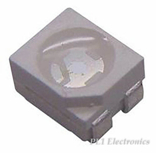 plcc-4 rouge 1.6 CD LED cree clm4b-rkw-cwaxbaa3 624nm