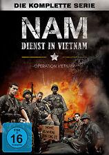 NAM: DIENST IN VIETNAM - Die komplette Serie [ 24 DVDs ]