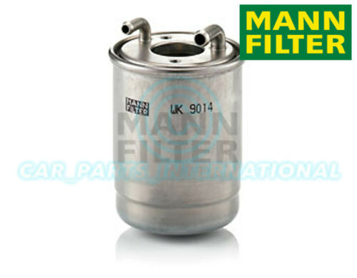 Mann Hummel OE Quality Replacement Fuel Filter WK 9014 z