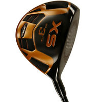 Acer Xs Fairway Wood Head Only Left Handed 5 Wood Brand