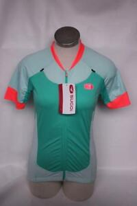 Sugoi RSPro Jersey Ladies Cycle Short Sleeve Cycling Top