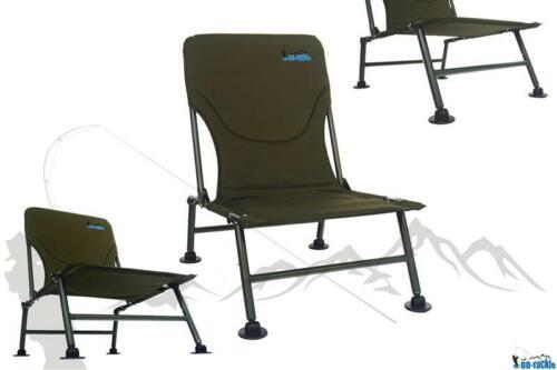 DD-Tackle Stuhl Economic Green Karpfenstuhl Angelstuhl carp chair Karpfen