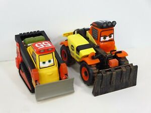 Disney-Planes-Pinecone-and-Avalanche-Fire-amp-Rescue-Talking-10-034-Plastic-Vehicles