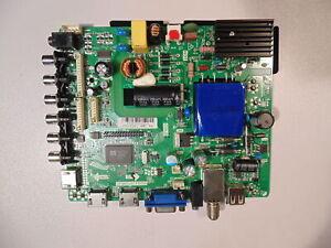 """JVC 32/"""" EM32FL 3632-2672-0395 Main Video Board Motherboard Unit"""