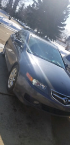 Acura tsx 2007 for $7000