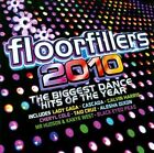 Floorfillers 2010 by Various Artists (CD, 2009, 2 Discs, Universal Distribution)