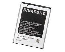 New 3.7 V Li-Ion Samsung Galaxy Ace S5830 Cell Phone Battery EB494358VU 1350mAh