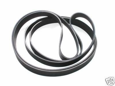 Hotpoint Replacement Contitech Mulit V Drive Belt 144001958 9phe 1860