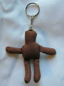 POPPET-KEYCHAIN-Wicca-Pagan-Voodoo-Dolls-POPPETS-FREE-SHIPPING