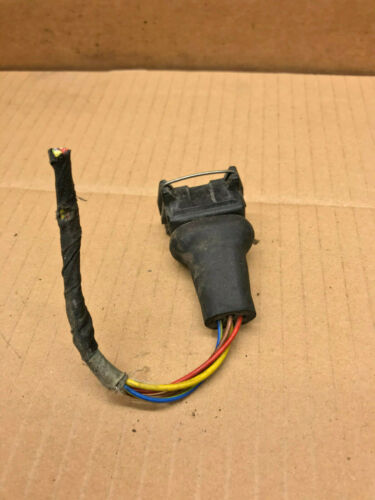 VW AUDI SEAT SKODA WIRING LOOM HARNESS REPAIR CONNECTOR PLUG ... Wiring Harness Repair Connectors on motor connectors, wiring terminals, wiring turn signal kits, power supply connectors, cable connectors, wiring relays, wiring pigtail kits, wiring bullet connectors, wiring led strip, wiring kits for street rods, relay connectors, wiring block connectors, tachometer connectors, pump connectors, fuel line connectors, wiring cap connectors, chrysler wiring connectors, electrical connectors, wiring diagram, battery connectors,