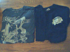 Ryan Braun T-Shirt & 2002 Milwakee Brewers All Star Game Baseball Jersey XL Blue