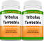 thumbnail 1 - 2 Pack Tribulus Terrestris 1000mg 45% Saponins Extract Testosterone Booster