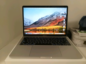 Details about MacBook Pro 2018 as New! Save $200!!! 2 3 GHz Processor 8GB  RAM 256 Storage