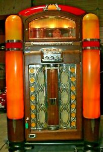 RARE-Wurlitzer-800-Jukebox