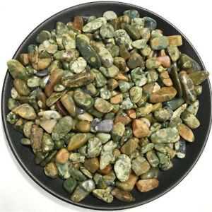 Ocean-Jasper-Ore-Crushed-Gravel-Stone-Chunk-Lots-Degaussing-Healing-yoga