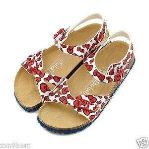 Luxury Birkenstock Sandals Velcro Closure  Hippie Sandals