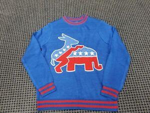 e36539762097 NWT Tipsy Elves Mens Humping Donkey ugly Christmas sweater sz medium ...