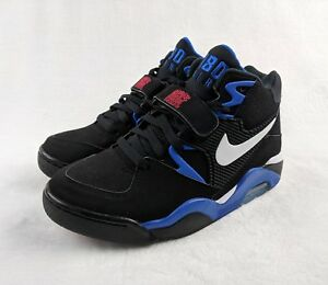 separation shoes 1a254 2421a Image is loading Nike-Air-Force-Max-180-Basketball-Charles-Barkley-