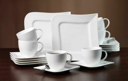 Ritzenhoff & Breker Melodie Kaffeeservice 18tlg 80006 80006 80006 NEU | Spielen Sie das Beste  958443