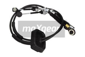 Schaltgetriebe für Schaltgetriebe MAXGEAR 32-0583 Seilzug