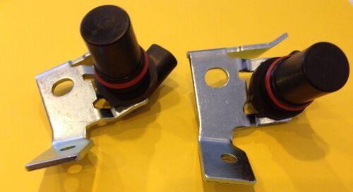 INPUT /& OUTPUT Speed Sensors Fits All 4L80E 4L85E Transmissions 2 PIECE KIT