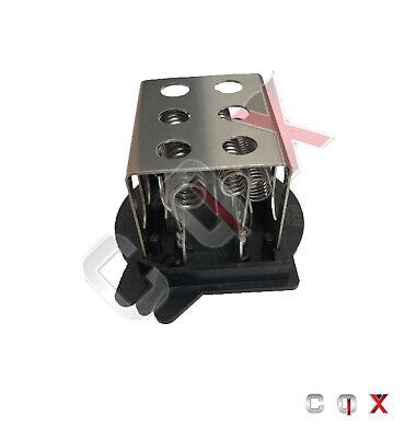 Résistance chauffage Ventilation 5 pins POUR CITROEN BERLINGO PEUGEOT 6480.55