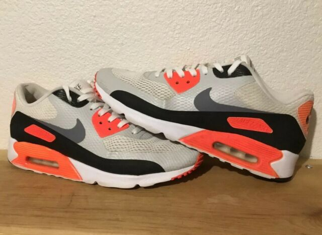 Nike Air Max 90 Infrared Ultra Essential Men's Sz 10.5 819474 106 1 180 97